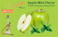 Mazaj Apple Mint
