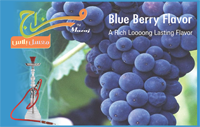 Mazaj Blue Berry