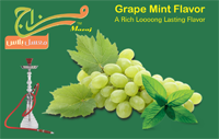 Mazaj Grape Mint