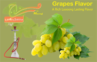 Mazaj Grapes