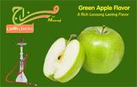 Mazaj Green Apple
