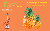 Mazaj Pineapple