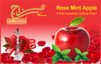 Mazaj Rose Mint Apple