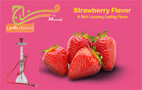 Mazaj Strawberry