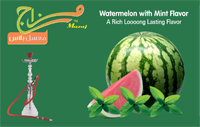 Mazaj Watermelon Mint