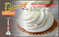 Mazaj White Chocolate Cream