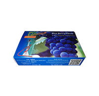 Mazaj Blueberry Flavour