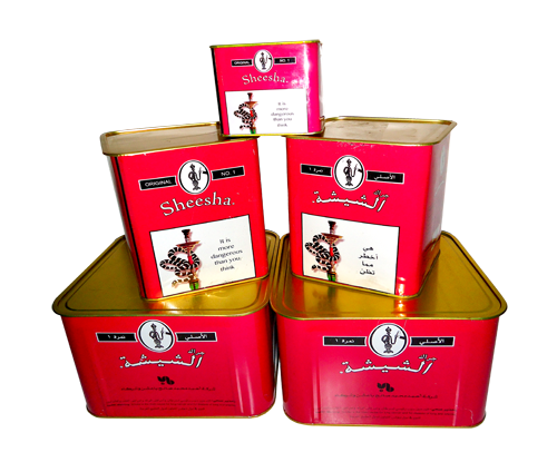 Abu Sheesha Tobacco Molasses